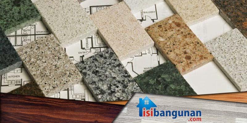Berbagai Pilihanan Motif Granit Untuk Lantai