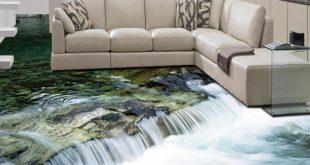 Harga Wallpaper Lantai Murah Dan Tips Memilihnya