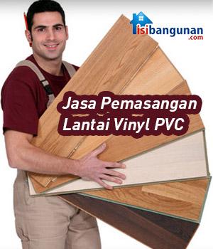 jasa pemasangan lantai vinyl