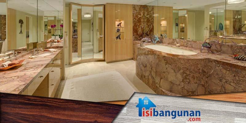 Lantai Granit Kualitas Terbaik Dengan Harga Termurah