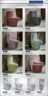 Jual Produk Sanitary Ware 1