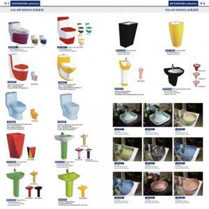 Jual Produk Sanitary Ware