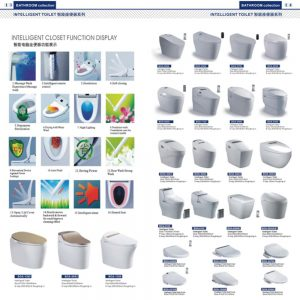 Harga Sanitary Ware Import