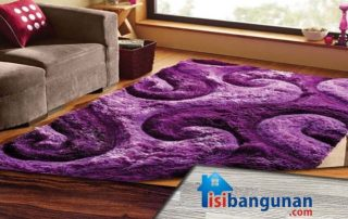Ragam Jenis Karpet