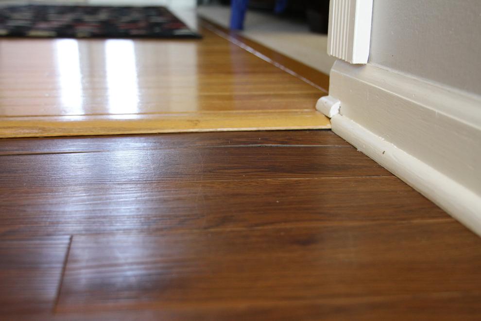 Harga lantai vinyl per meter
