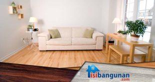 Hunian Kece Dengan Karpet Vinyl