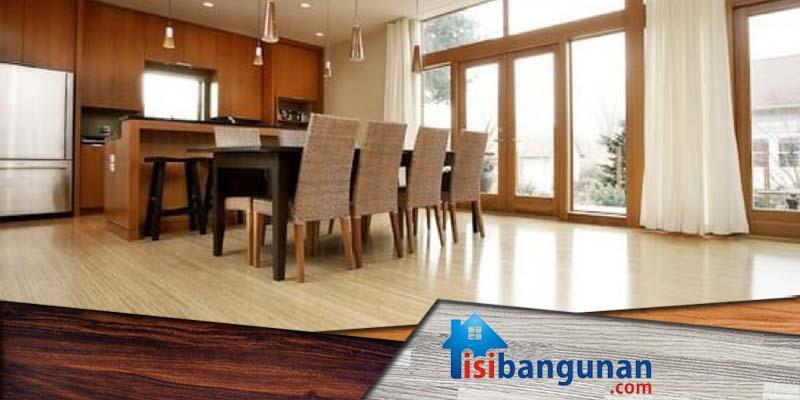 Jenis-Jenis Material Flooring