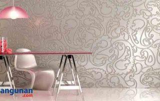 Tips Memilih Wall Panel Tiga Dimensi Untuk Ruang Tamu