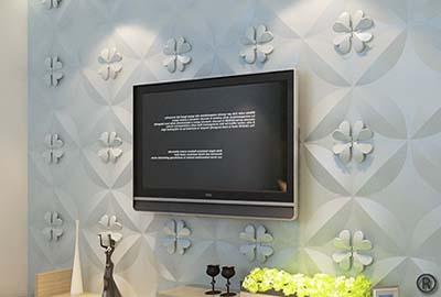 Importir Panel Dinding Tiga Dimensi Terbaik