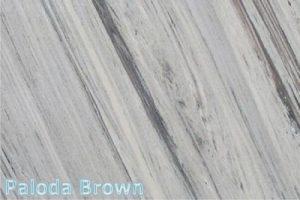 Marmer Indian Marble Paloda Brown