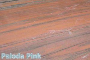 Marmer Indian Marble Paloda Pink