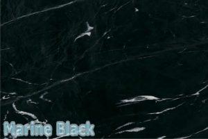 marmer Indian marble-Marine Black