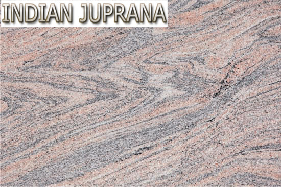 Pink To Gray Granite : Granit terbaru