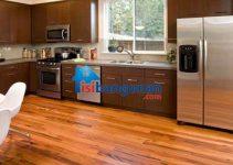 2 Material Lantai Untuk Dapur, Dengan Tampilan Elegan