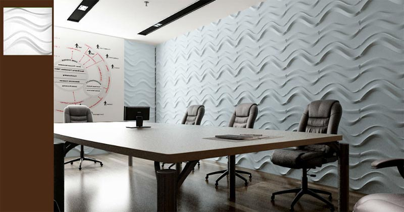 Harga Panel Dinding 3D Dan Fungsinya