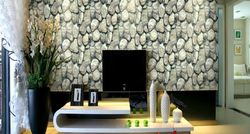 Harga Wallpaper 3D & Jenis-Jenis Wallpaper 3D