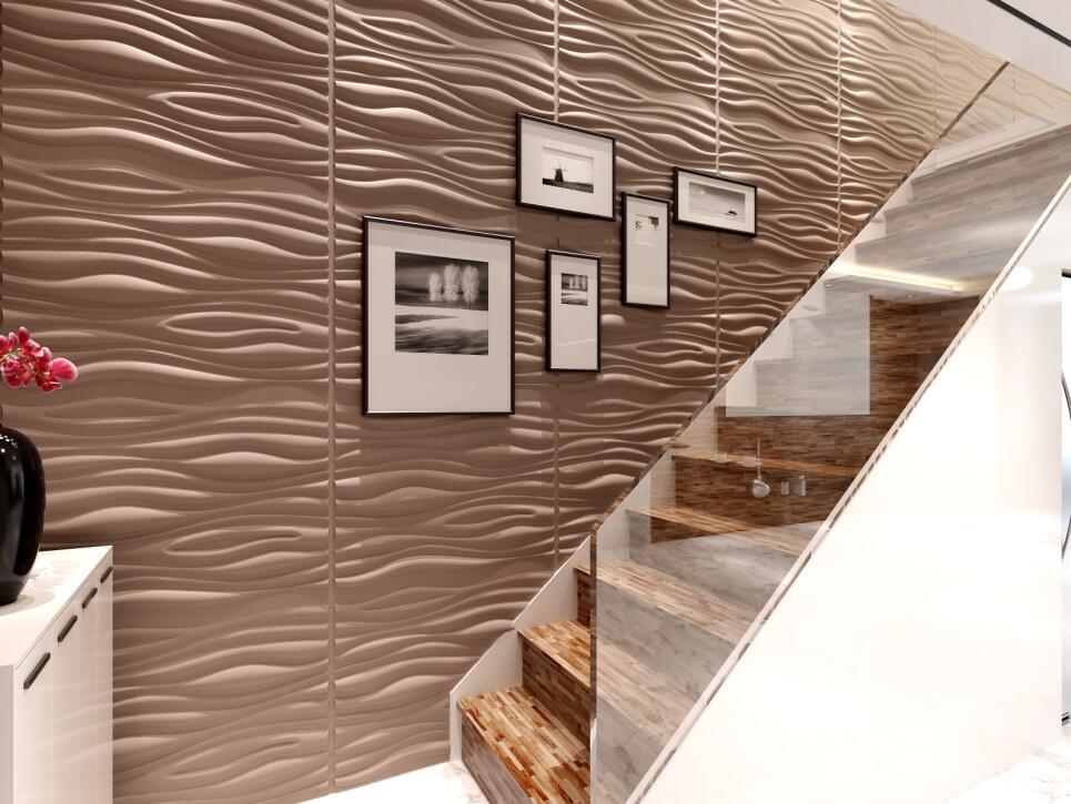 Importir panel dinding