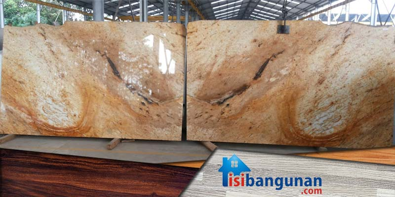 Jenis Batu Marmer Dan Tempat Yang Jual Marmer