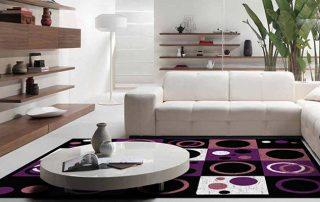 Jenis Karpet Lantai Yang Cocok Untuk Rumah Dan Apartemen
