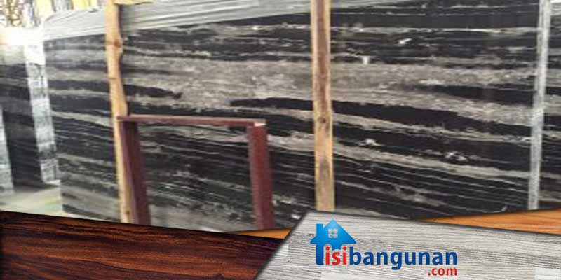Membandingkan Harga Marmer Dan Granit