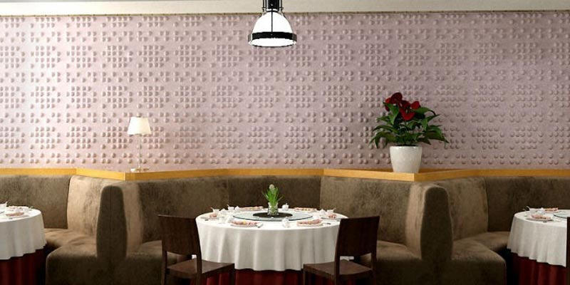 Memilih Wallpaper Dinding 3d Yang Semakin Mempercantik Ruangan