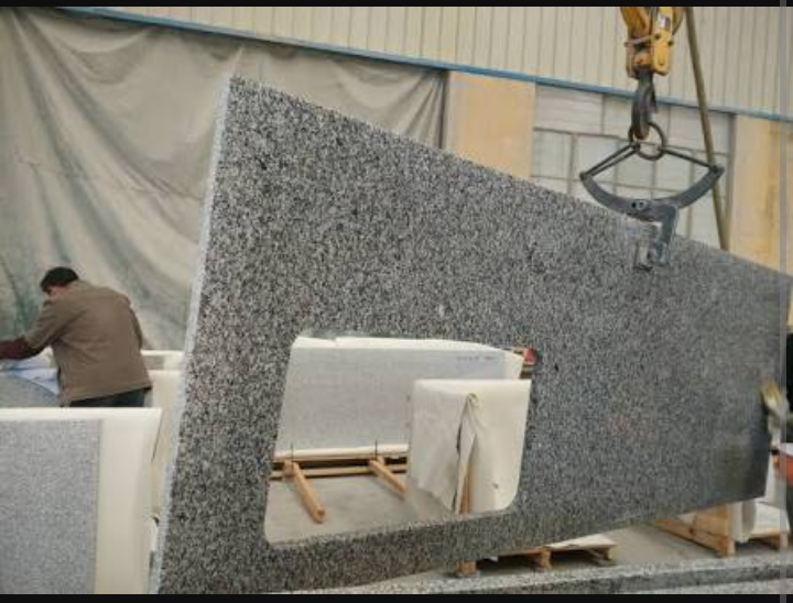 Lantai Granit Untuk Hunian Indah