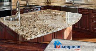 Alasan Memilih Batu Alam Granit Untuk Hunian Modern