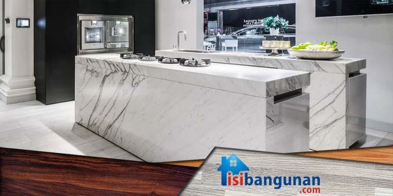 Harga Marmer Carrara