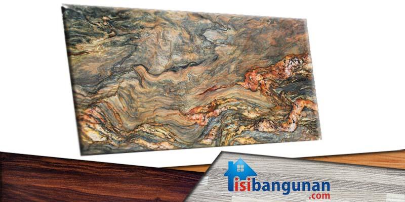 Kelebihan Batu Alam Granit