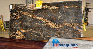 Mengenal Model Granit Dan Harganya