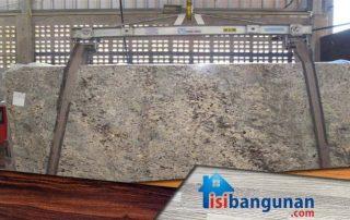 Pabrik Granit-Kenapa Granit Termasuk Lantai Unik Dan Langka?