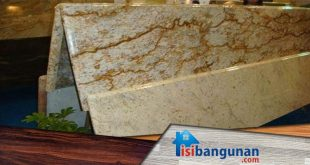 Tips Memilih Jenis Granit Dan Harganya