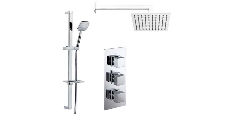 Bagaimana Memilih Shower Box Murah Yang Berkualitas?
