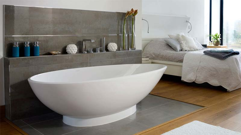 Beragam Pilihan Model Bathtub Terpopuler
