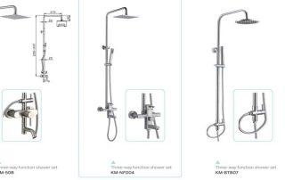 Harga Kran Shower Murah Lebih Hemat, Cek Disini!!!