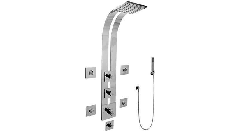 Harga Shower Kamar Mandi Terbaru Untuk Kamar Mandi Minimalis