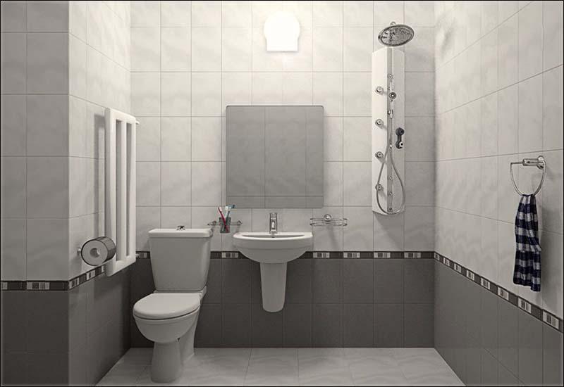 Harga Shower Kamar Mandi Terbaru