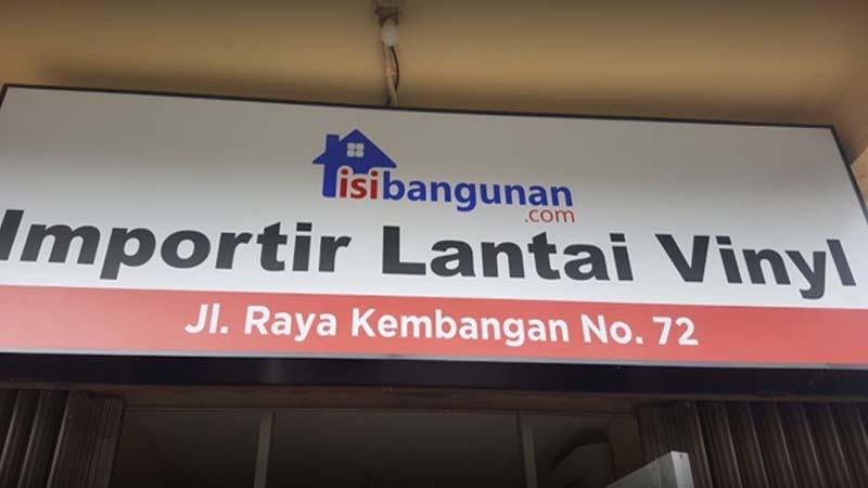 IsiBangunan.Com | Toko Bangunan Online No.1 Di Indonesia