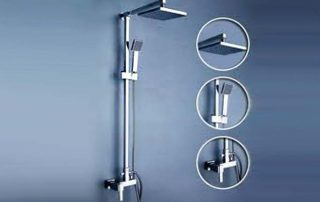 Jual Shower Mandi Harga Murah Dan Keunggulannya