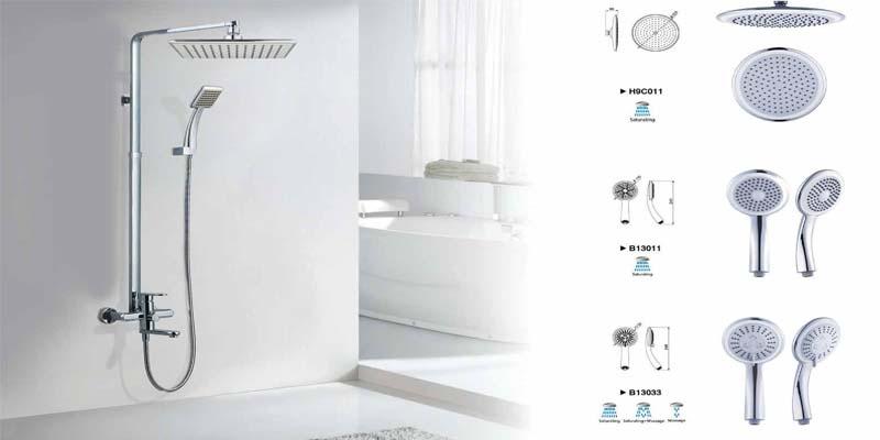 Jual Shower Mandi - Tips Memilih Shower Mandi Kualitas Terbaik