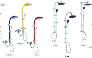 Jual Shower Murah Online dan Tips Untuk Memilihnya