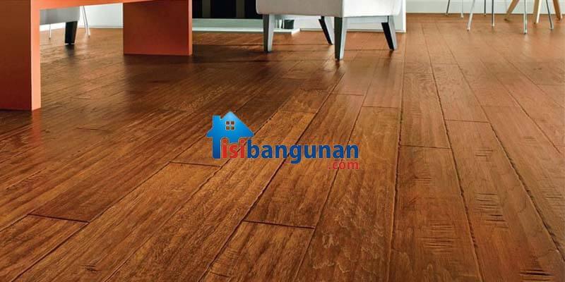 Flooring Lantai