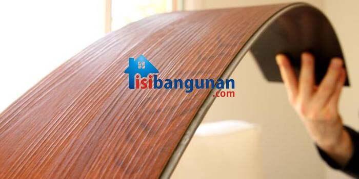 Lantai Vinyl Medan Murah