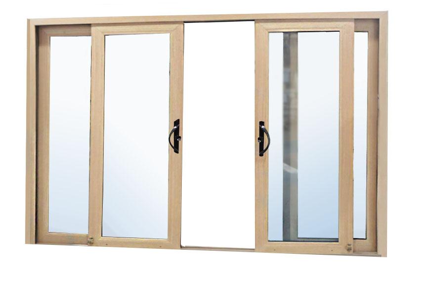 Sliding Door - fibertec.com
