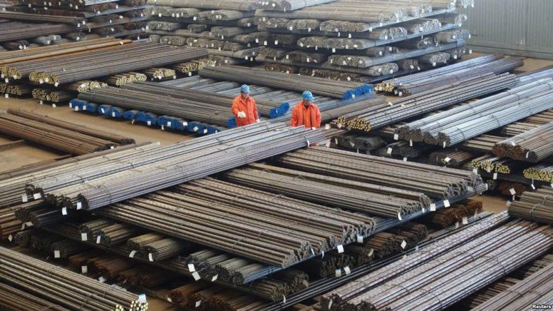 Material Impor untuk Konstruksi Bangunan - gdb.voanews.com
