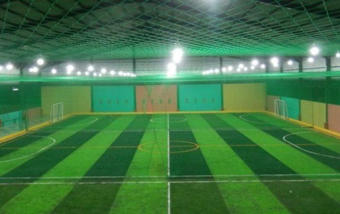 Beberapa Pilihan Jenis dan Harga Lantai Futsal Vinyl - Model Lantai Futsal Terbaru Menggunakan Vinyl, Serta Harganya