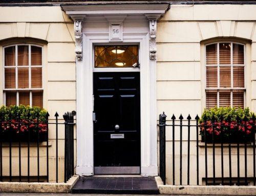 Pintu Baja Sebagai Alternatif Pintu Kayu
