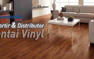 Gunakan Lantai Vinyl Makassar