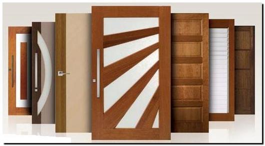 Pintu Baja vs Pintu Kayu, Mana yang Lebih Bagus? - portalbangunan.com
