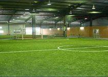 Jenis-Jenis Karpet Vinyl Untuk Futsal Modern & Harganya